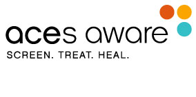 ACEs Aware Logo